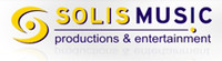 SOLIS MUSIC Productions & Entertainment