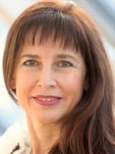 Regina Swoboda ist Geschäftsführerin der Firma OPEN4LIFE in Pullach bei ...